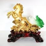 g104a ngua keo cai lon 2 150x150 Ngựa vàng kéo bắp cải xanh G104A