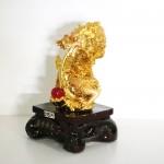 g092a rong vang lon nha ngoc 2 150x150 Rồng vàng phun châu đỏ nhiều nén vàng G092A