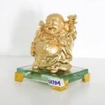 g139a di lac vang chieu tai tan bao 2 150x150 Phật di lạc vàng trên đế thủy tinh G139A