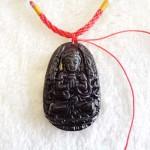 S6340 1 phat thien thu thien nhan thach anh den 2 150x150 Phật bản mệnh đá hắc ngà tuổi tý S6340 1
