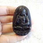 S6340 8 phat a di da thach anh den 1 150x150 Phật bản mệnh đá hắc ngà tuổi tuất hợi S6340 8