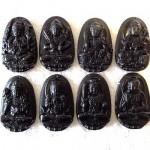 S6340 phat ban menh thach anh den5 150x150 Phật bản mệnh đá hắc ngà tuổi mùi thân S6340 6