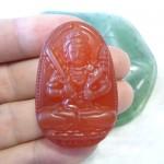 S6337 2 phat ban menh ma nao do tuoi suu dan 1 150x150 Phật bản mệnh đá mã não đỏ tuổi Sửu + Dần S6337 2