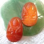 S6337 2 phat ban menh ma nao do tuoi suu dan 2 150x150 Phật bản mệnh đá mã não đỏ tuổi Sửu + Dần S6337 2