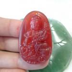 S6337 4 phat ban menh ma nao do tuoi thin ty 1 150x150 Phật bản mệnh đá mã não đỏ tuổi Thìn + Tỵ S6337 4