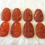 S6337 phat ban menh1 150x150 Phật bản mệnh đá mã não đỏ tuổi Dậu S6337 7