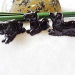 GM141 7 bo 12 con giap hac nga tuoi ngo 3 150x150 Bộ 12 con giáp đá hắc ngà   Ngọ (Ngựa) GM141 7