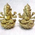 D263 phat dau voi 4 150x150 Tượng Phật đầu voi trên đài sen D263