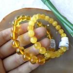 S6355 10551 chuoi ho phach hat vang trong A 2 150x150 Chuỗi Hổ Phách hạt vàng trong A++ S6355 S4 10551
