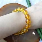 S6355 10551 chuoi ho phach hat vang trong A 3 150x150 Chuỗi Hổ Phách hạt vàng trong A++ S6355 S4 10551