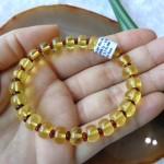 S6357 3176 chuoi ho phach hat dia nau vang trong A 3 150x150 Chuỗi Hổ Phách hạt đĩa nâu vàng trong A S6357 S4 3176