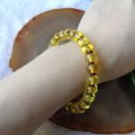 S6357 3318 chuoi ho phach hat dia nau vang trong A 3 150x150 Chuỗi Hổ Phách hạt đĩa nâu vàng trong A S6357 S4 3318