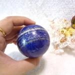 M182 1803 Qua cau ngoc lam 1 150x150 Quả cầu ngọc lam (sodalite) xanh đậm M182 1803