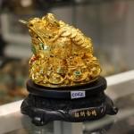 c062a coc vang xoay 150x150 Cóc Vàng Trên Đống Tiền Vàng C062A