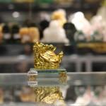 c089a long quy vang 150x150 Long quy vàng trên tiền C089A