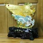 c090a ca kim long vang bac 2 150x150 Cá vàng cá bạc lướt sóng C090A