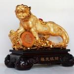 c119a ho vang khung 1 150x150 Hổ vàng khủng trên núi tiền vàng C119A