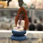 c140a phat to 1 150x150 Phật Tổ Như Lai Trên Đế Sen C140A