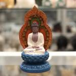 c140a phat to 150x150 Phật Tổ Như Lai Trên Đế Sen C140A
