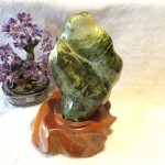 DSC03252 150x150 Khối cẩm thạch serpentine xanh V168 S4 2400
