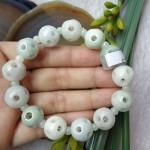 S6263 chuoi phat may man3 150x150 Vòng tay Phật khoét lỗ ngọc Myanmar S6263