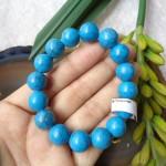 S6290 chuoi da ngoc lam trung2 150x150 Chuỗi đá ngọc lam turquoise cỡ trung S6290