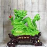 ln149 than rong xanh nha ngoc 2 150x150 Thần rồng xanh khủng cầm hồng ngọc Tài Phú LN149
